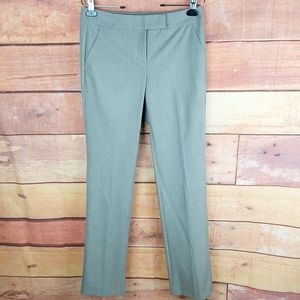 RW & CO trouser dress suiting pants straight leg